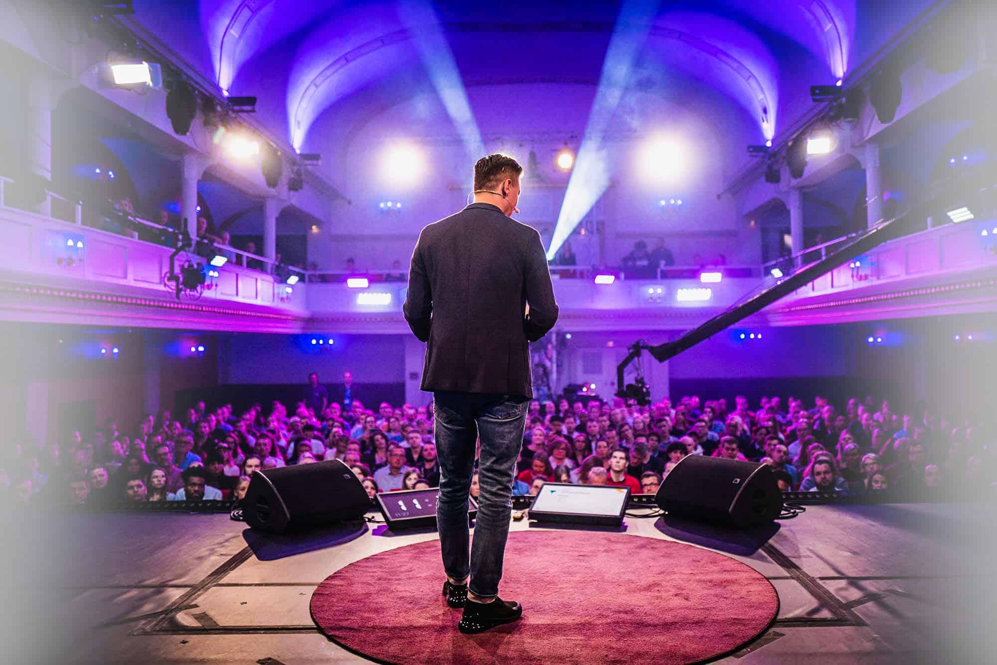 Finest Audience by Dawid Przybylski - Facebook Marketing - Instagram Marketing