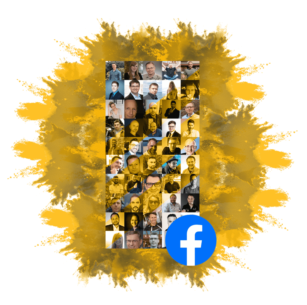 grafik 5 Finest Audience by Dawid Przybylski - Facebook Marketing - Instagram Marketing