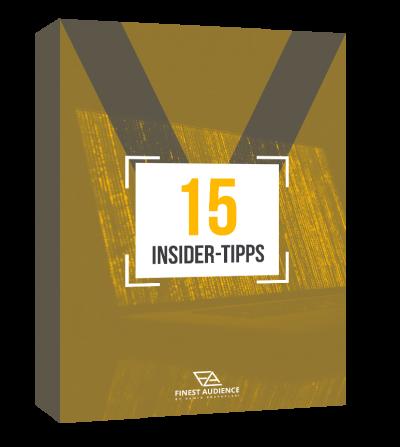 15 Insider