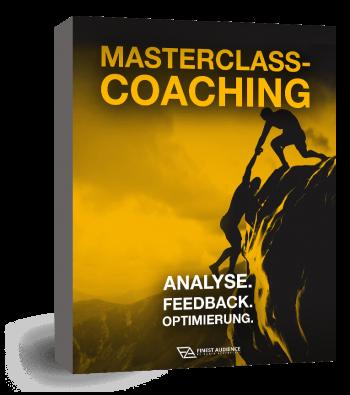 Masterclaass Coaching